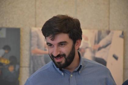 País: Tiago Brandão Rodrigues realizou primeira visita oficial esta segunda-feira