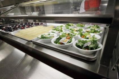 Caminha: Autarquia investe 18 mil euros na qualidade das refeições dos alunos