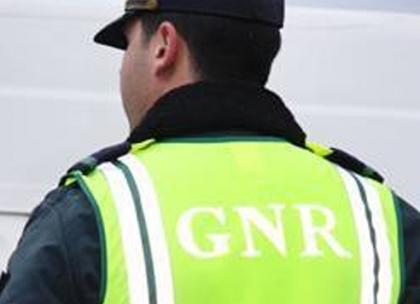 Arcos: GNR deteve casal suspeito de tráfico de estupefacientes