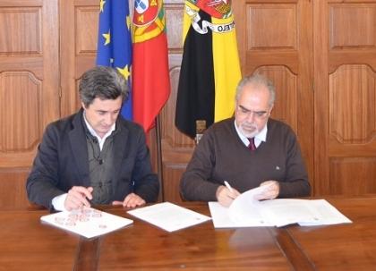 Viana: CEVAL e Município assinaram protocolo para apoiar empresas