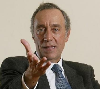 Presidenciais/Oficial: Marcelo Rebelo de Sousa é o novo Presidente da República