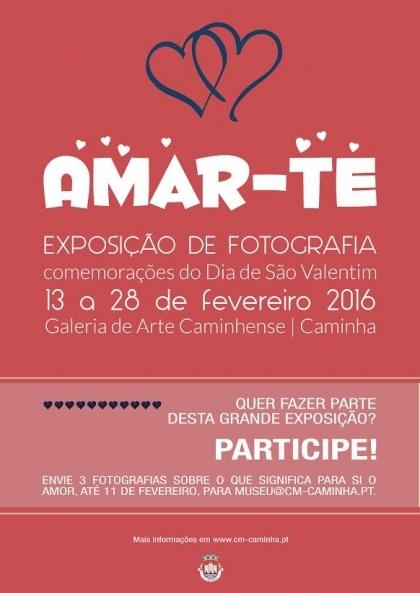 Caminha: Museu Municipal inaugura este sábado exposição fotográfica 'Amar-te'
