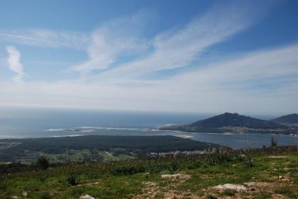 Caminha: Autarquia promove percurso pedestre 'Com vista sobre o mar da Ínsua' no dia 27