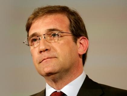 Viana: Pedro Passos Coelho apresenta este domingo a recandidatura à liderança do PSD