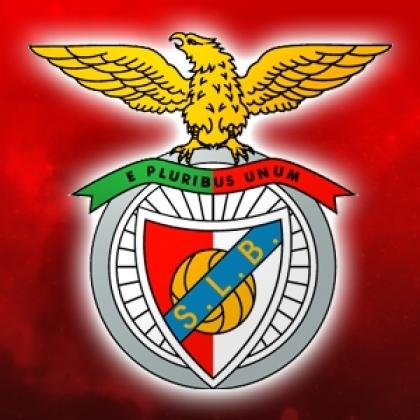 Benfica é tricampeão nacional de futebol