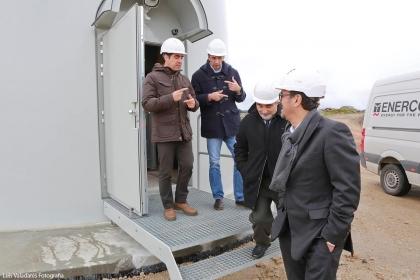 Caminha/Serra d'Arga: Investimento de seis milhões reforça produção de energia limpa