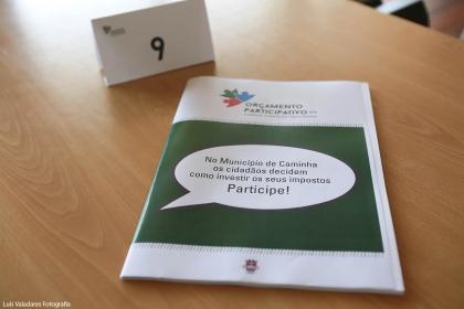 Caminha: II edição do Orçamento Participativo aprovou as primeiras cinco propostas
