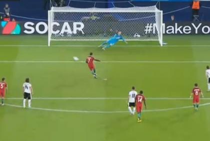 Euro 2016: Portugal empata com a Áustria e complica passagem aos oitavos