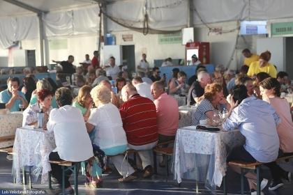 Âncora: Mais de duas toneladas de sardinha vendidas durante o fim-de-semana