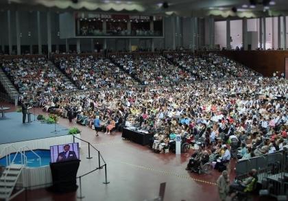 Guimarães: Cerca de 500 alto-minhotos esperados no congresso das Testemunhas de Jeová