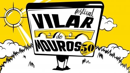 Caminha: Festival de Vilar de Mouros começa esta quinta-feira