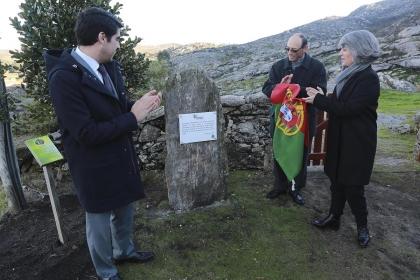Caminha: Serra d Arga já está ligada ao mundo