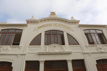 VP Âncora: Obras de remodelação do Cineteatro dos Bombeiros vão ser inauguradas este sábado