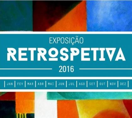 Caminha: Exposição Retrospetiva 2016 vai ser inaugurada este sábado