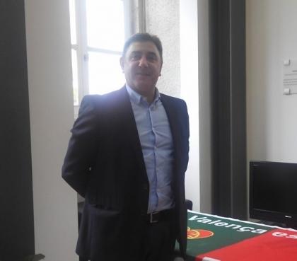 Autárquicas: Jorge Mendes é o candidato pelo PSD à Câmara de Valença
