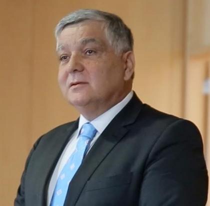 Autárquicas: Fernando Nogueira é o candidato pelo PenCe à Câmara Municpipal