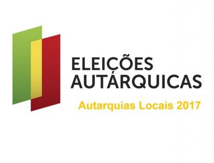 País: Eleições Autárquicas realizam-se no próximo dia 1 de outubro