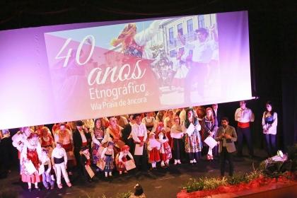 VP Âncora: Grupo Etnográfico vai ter nova sede