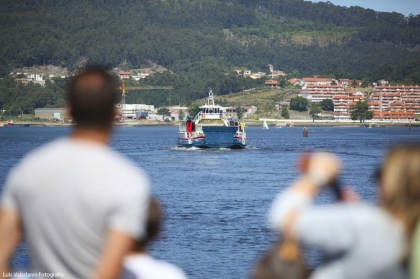 Caminha: Ferry Santa Rita retoma travessias este sábado