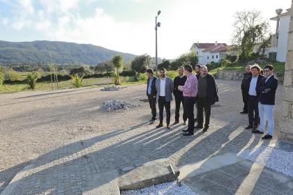Caminha: Zona central de Riba de Âncora está a ser requalificada