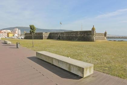 Caminha: Forte da Lagarteira abre ao público no dia 1 de junho