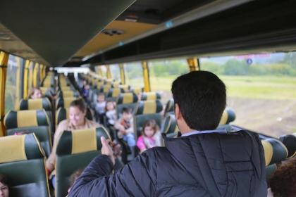 Caminha: Investimento em transportes escolares aumenta 23% no próximo ano lectivo