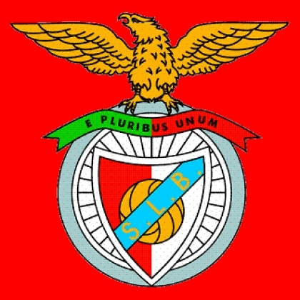 Benfica faz «dobradinha» no Jamor - Águias venceram Vitória de Guimarães por 2-1
