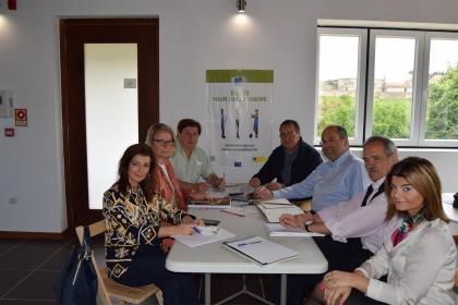 Monção/Salvaterra: Eurocidade iniciou colaboração com serviço Eures Transfronteiriço