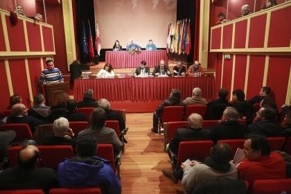 Caminha: Assembleia Municipal reúne esta sexta-feira em sessão ordinária