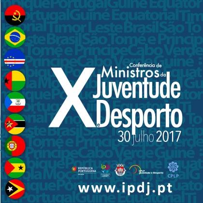 Caminha prepara-se para a Conferência de Ministros da Juventude e Desporto da CPLP