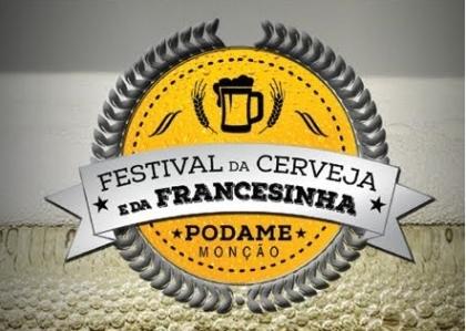 Podame: Festival da Cerveja e da Francesinha começa sexta-feira