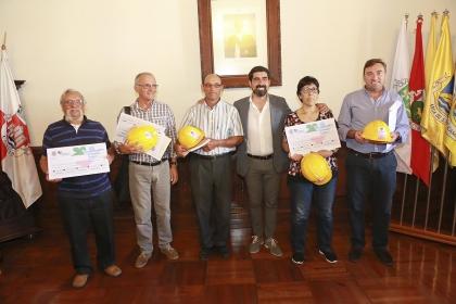 Caminha: Eleitos os quatro projetos vencedores do Orçamento Participativo