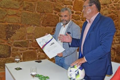 Monção: Campeões receberam votos de louvor das mãos da autarquia